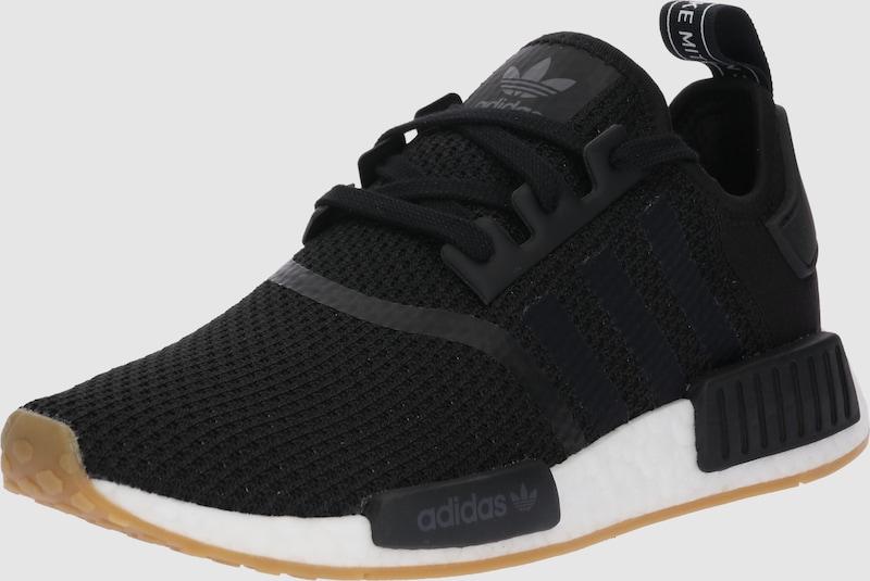 ADIDAS ORIGINALS Sneaker NMD_R1 Verschleißfeste billige Schuhe Schuhe Schuhe 628198