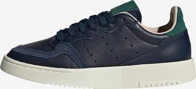 ADIDAS ORIGINALS Sneaker in navy / grün, Produktansicht