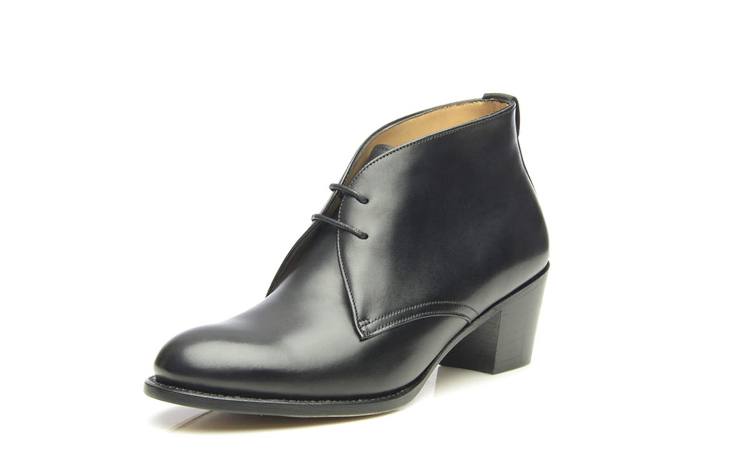 SHOEPASSION Stiefeletten No. 208 Verschleißfeste billige Schuhe