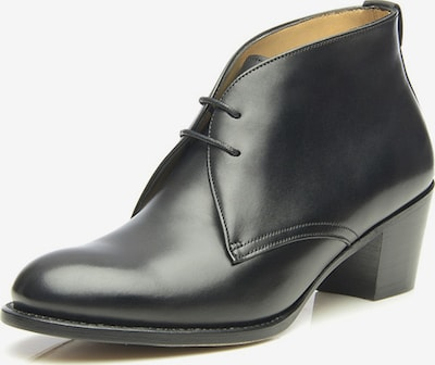 SHOEPASSION Stiefeletten 'No. 208' in schwarz, Produktansicht
