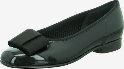 GABOR Ballerinas in schwarz, Produktansicht