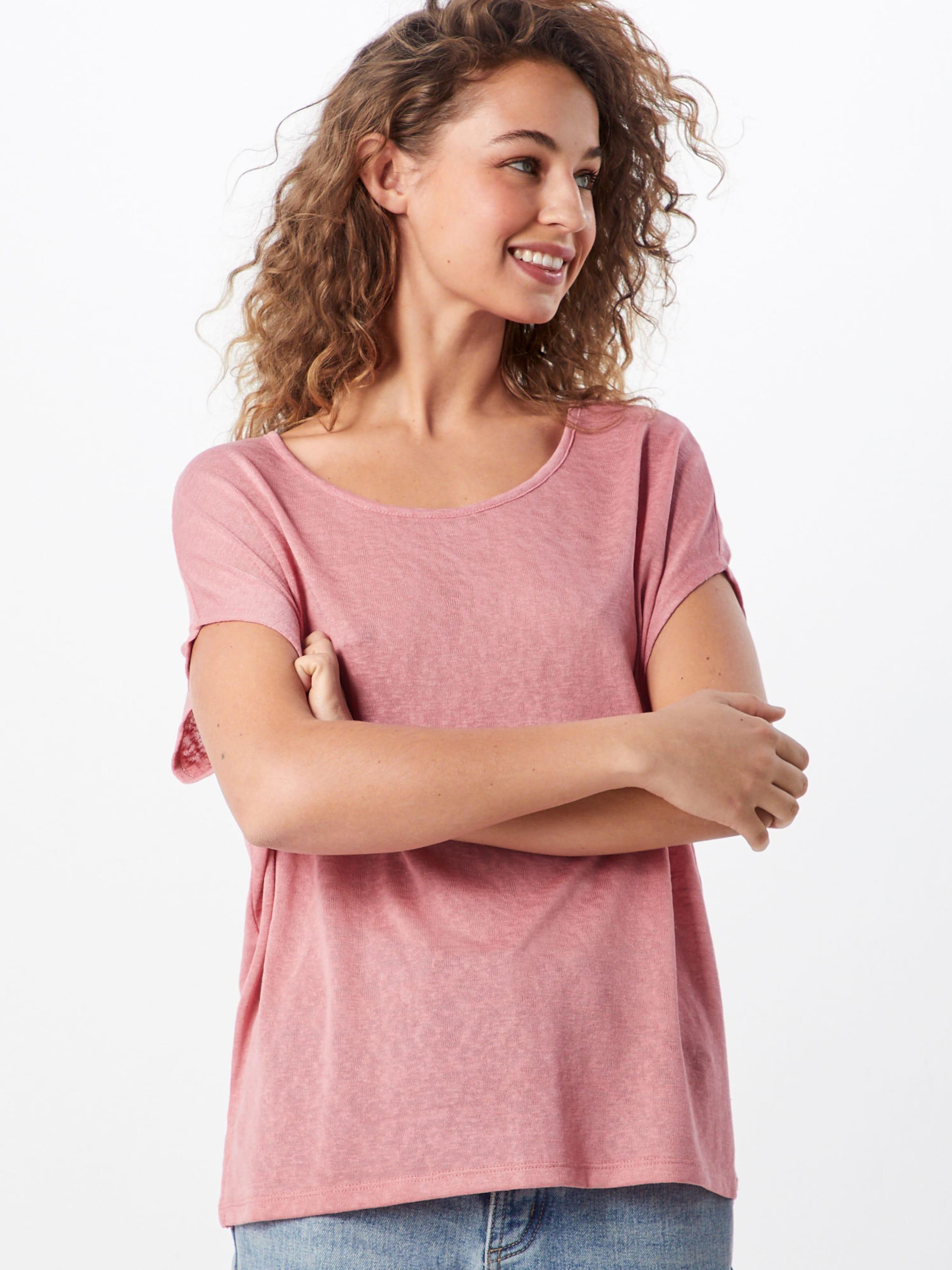 Vila T shirt 'visumi' En Rose rodCxBe