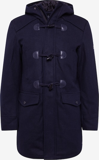 INDICODE JEANS Winter coat 'Liam Solid' in navy, Item view