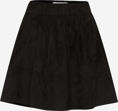 Moves Skater Skirt 'Kia' in schwarz, Produktansicht