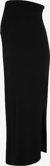 MAMALICIOUS Jupe 'MLLEA' en noir, Vue avec produit