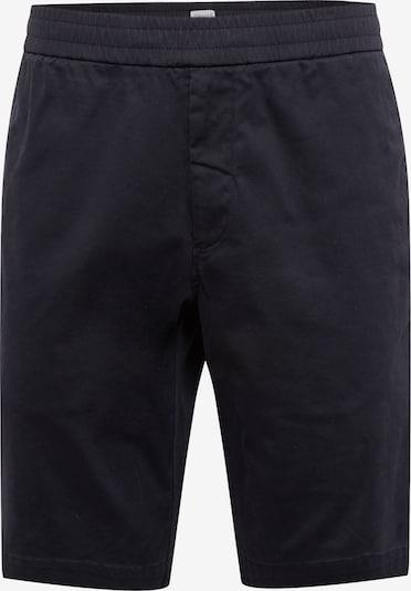 Filippa K Pantalon en bleu marine, Vue avec produit