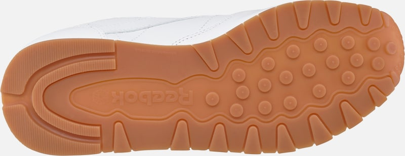 Haltbare Mode billige Schuhe Schuhe Schuhe Reebok classic   Leather Sneaker Schuhe Gut getragene Schuhe c7deaf