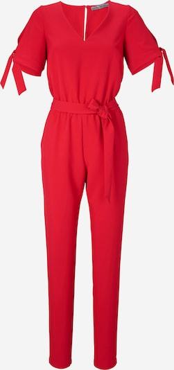 heine Jumpsuit in de kleur Grenadine, Productweergave