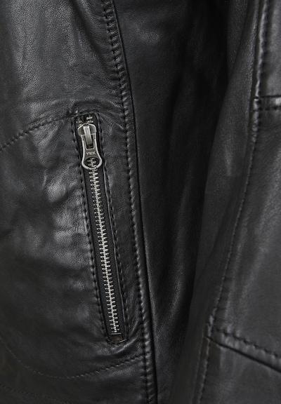 7ELEVEN Tussenjas 'SUSAN' in de kleur Zwart, Productweergave