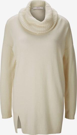 heine Sweter w kolorze pełnobiałym, Podgląd produktu
