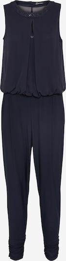 Vera Mont Jumpsuit in schwarz, Produktansicht