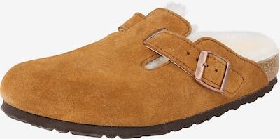 konyak BIRKENSTOCK Házi cipő 'Boston S', Termék nézet