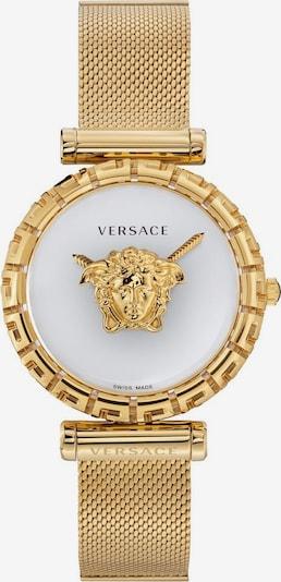 VERSACE Uhr 'VEDV00619' in gold / weiß, Produktansicht