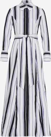 IVY & OAK Shirt Dress in White
