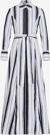 IVY & OAK Kleid in saphir / schwarz / weiß, Produktansicht