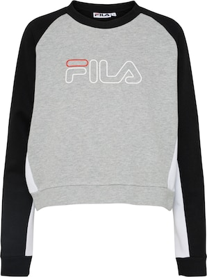 FILA Sweatshirt 'SPICE CROPPED SWEAT'