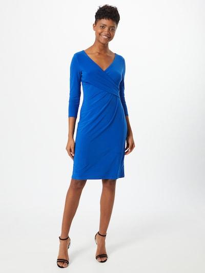 kék Lauren Ralph Lauren Koktélruhák 'Cleora': Elölnézet