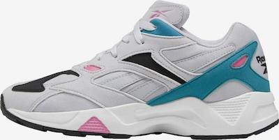 Reebok Classic Sneaker in grau / mischfarben, Produktansicht