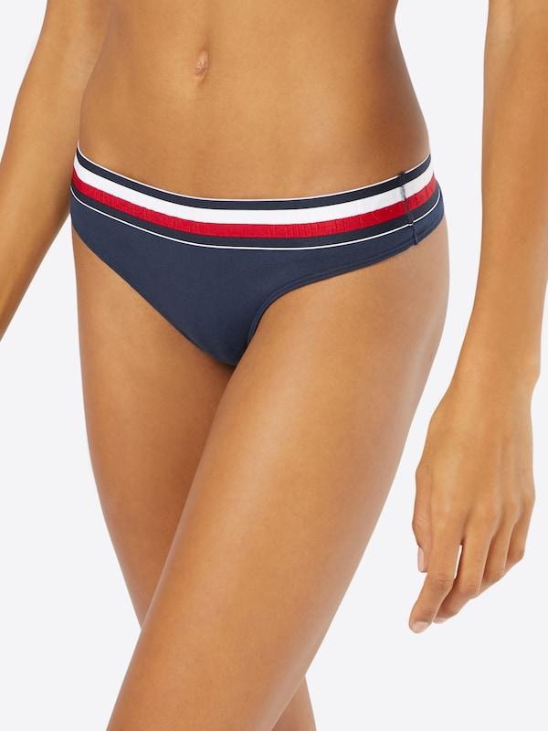 Tommy Hilfiger Underwear String 'THONG'
