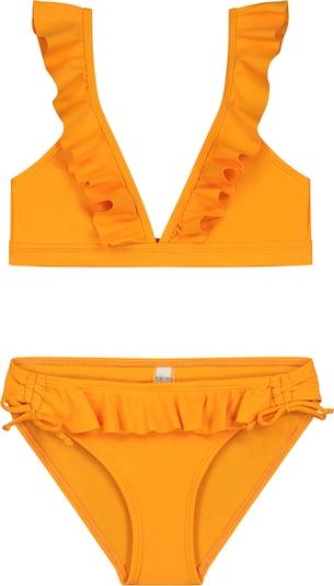 Shiwi Bikini 'panama' in gelb, Produktansicht