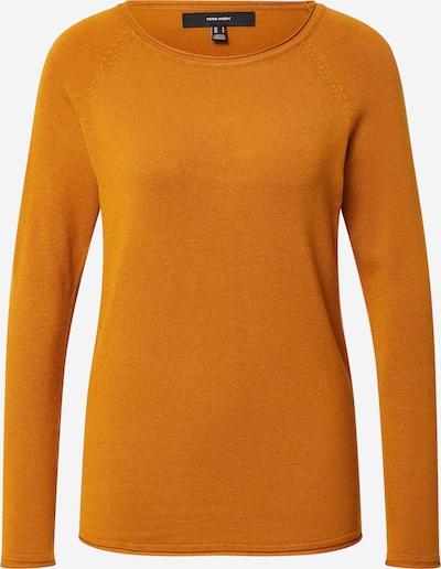 Pullover 'Nellie' VERO MODA di colore senape, Visualizzazione prodotti