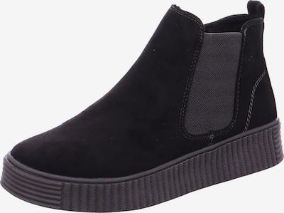 JANE KLAIN Stiefelette in schwarz, Produktansicht