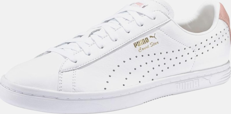 PUMA Sneaker  Court Star NM