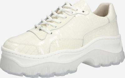 BRONX Sneaker 'Jaxstar' in weiß, Produktansicht