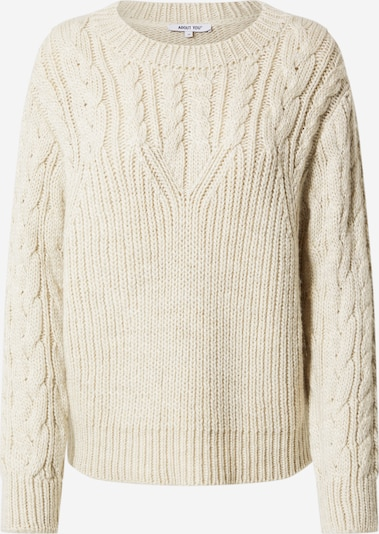 ABOUT YOU Pullover 'Perle' in offwhite, Produktansicht