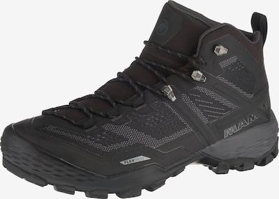 MAMMUT Stiefel 'Ducan' in grau / schwarz, Produktansicht