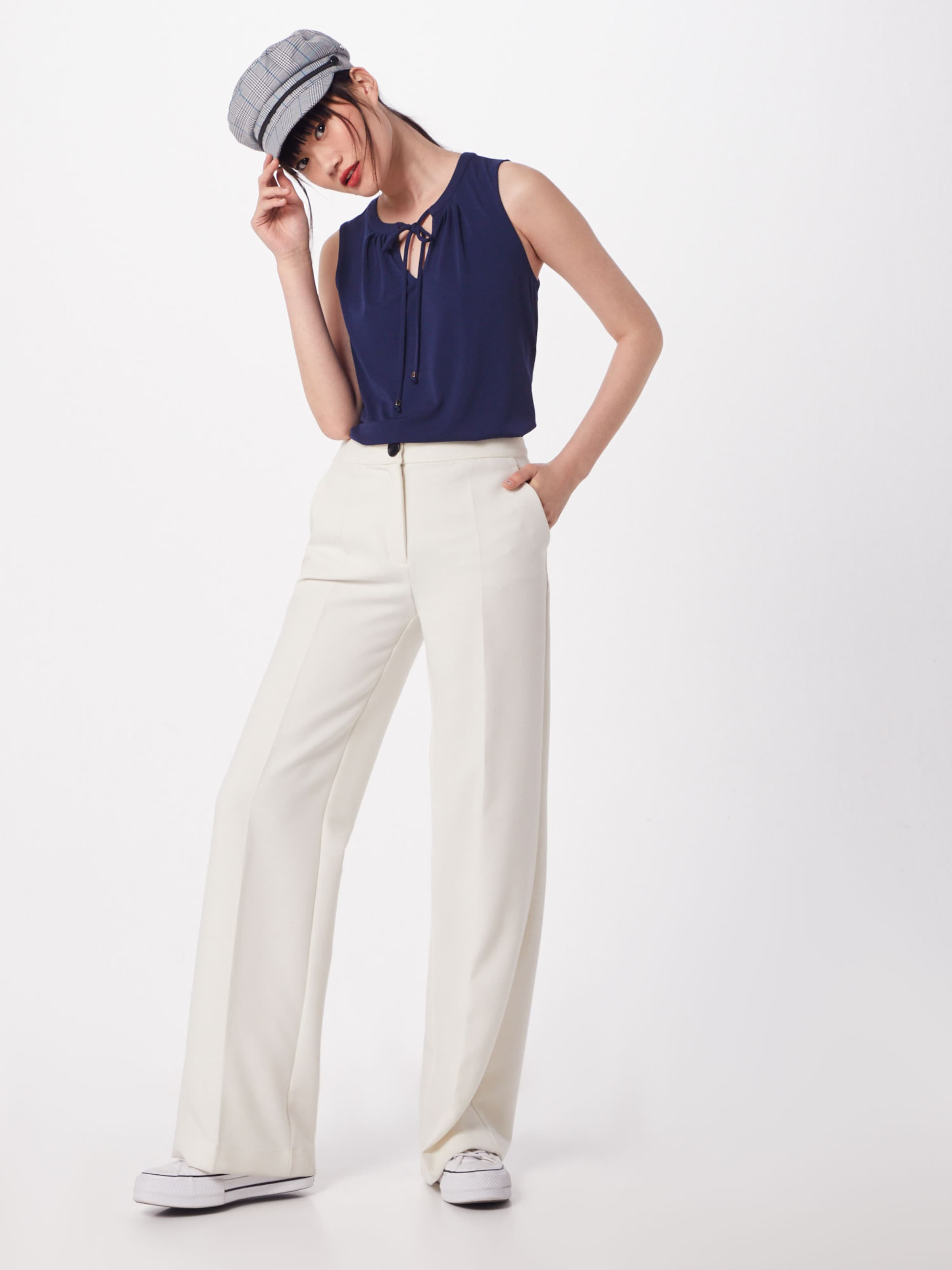 Top Collection In In Collection Esprit Esprit Top Navy Navy 3AcL5Rjq4