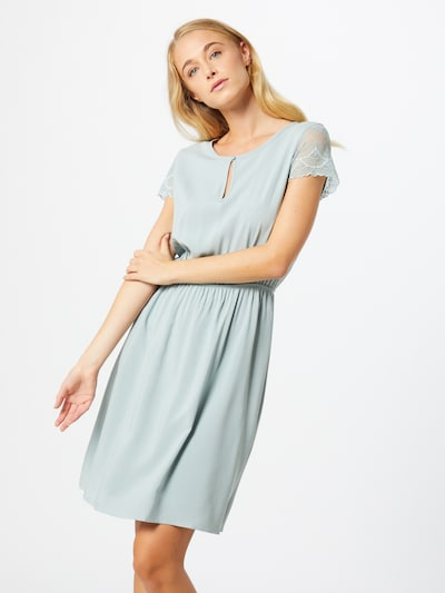 VERO MODA Šaty 'Nina' - světlemodrá, Model/ka