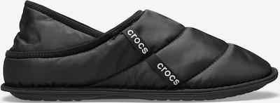 Crocs Papuče 'Neo Puff' u crna, Pregled proizvoda