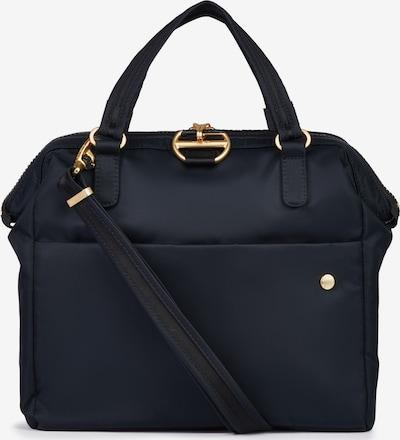 Pacsafe Handtasche 'Citysafe' in schwarz, Produktansicht