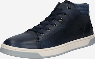 Sneaker low BULLBOXER pe navy / alb, Vizualizare produs