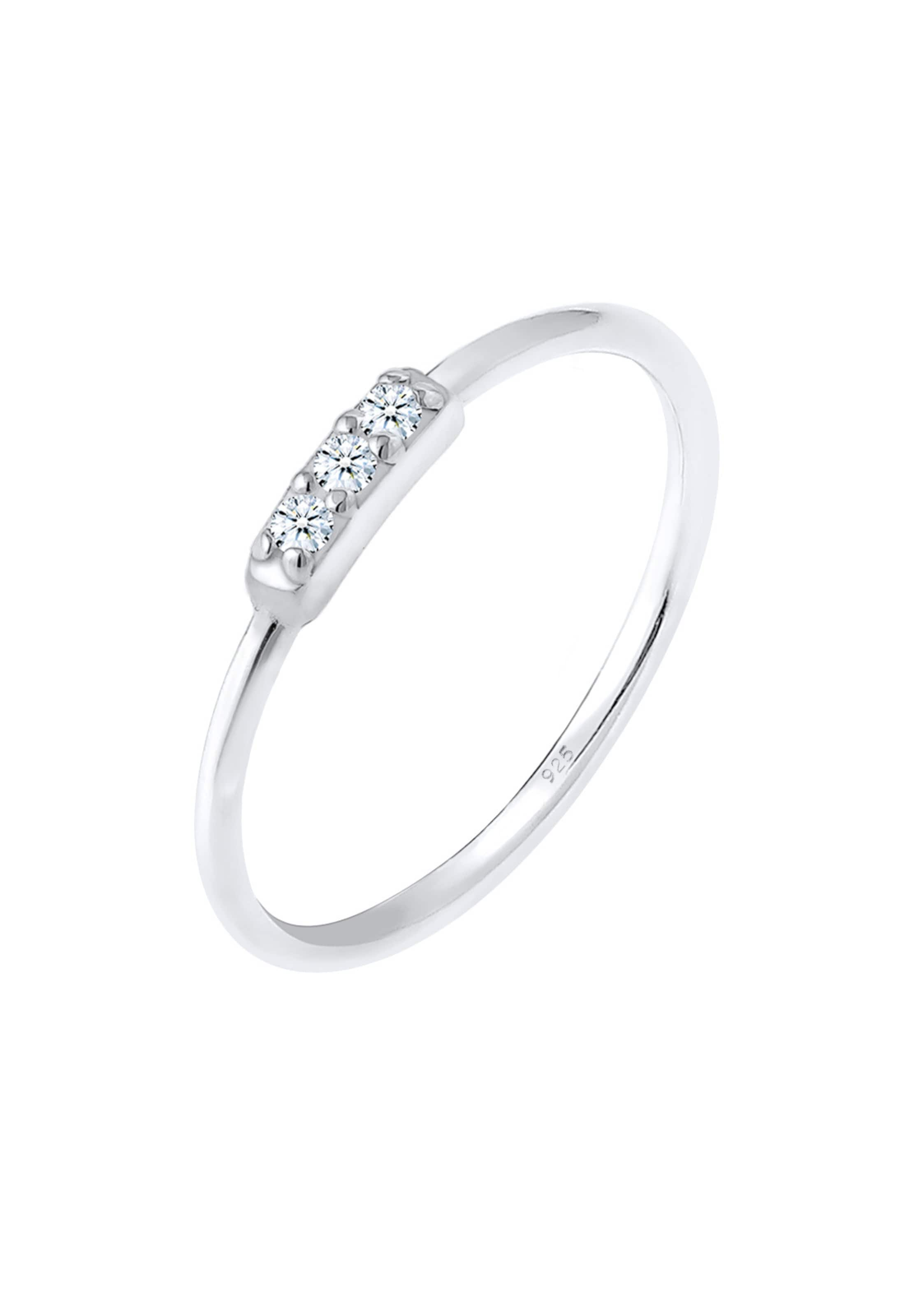 Ring Diamore Ring Silber Silber Ring In Diamore Diamore In OXw8Pkn0