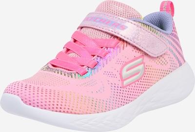 SKECHERS Trampki 'GO' w kolorze różowy pudrowym, Podgląd produktu