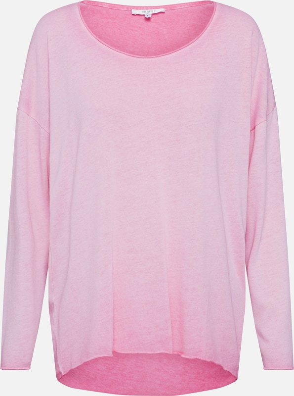 BE EDGY Shirt 'Yara' in pink, Produktansicht