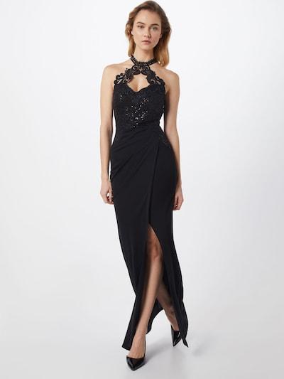 Lipsy Společenské šaty - černá, Model/ka