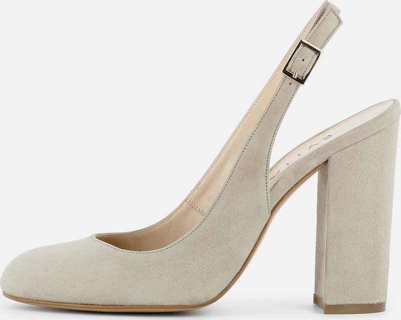 Haltbare Mode billige Schuhe Schuhe EVITA   Sling Pumps Schuhe Schuhe Gut getragene Schuhe 13a95b