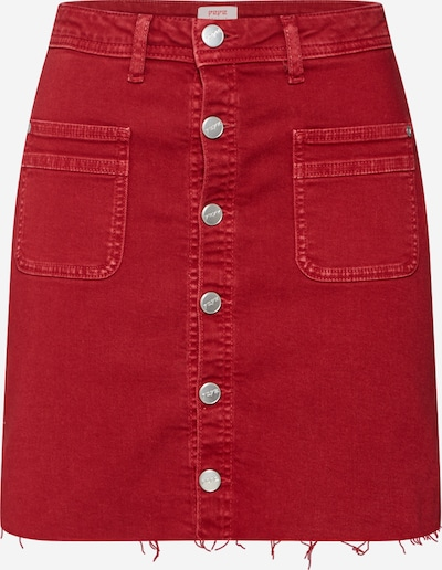Pepe Jeans Rock 'Vicky' in rot, Produktansicht