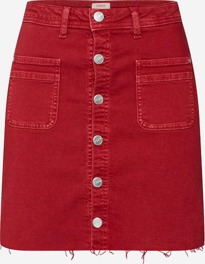 Pepe Jeans Spódnica 'Vicky' w kolorze czerwonym, Podgląd produktu