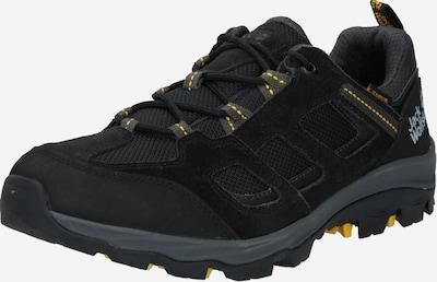 JACK WOLFSKIN Zapatos bajos 'Voje' en amarillo / negro, Vista del producto