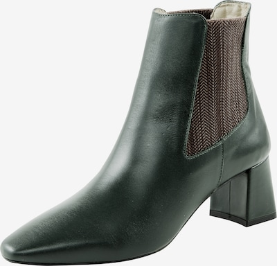 heine Chelsea Boots in schwarz, Produktansicht