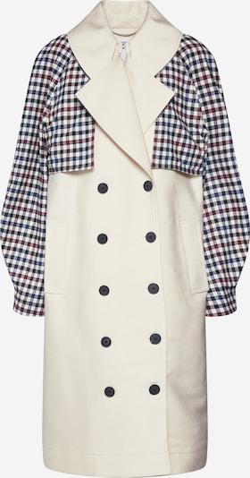 Designers Remix Prechodný kabát 'Hailey' - biela, Produkt