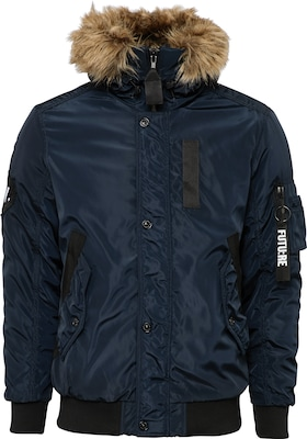 JACK & JONES Winterjas 'JCOCARTER'
