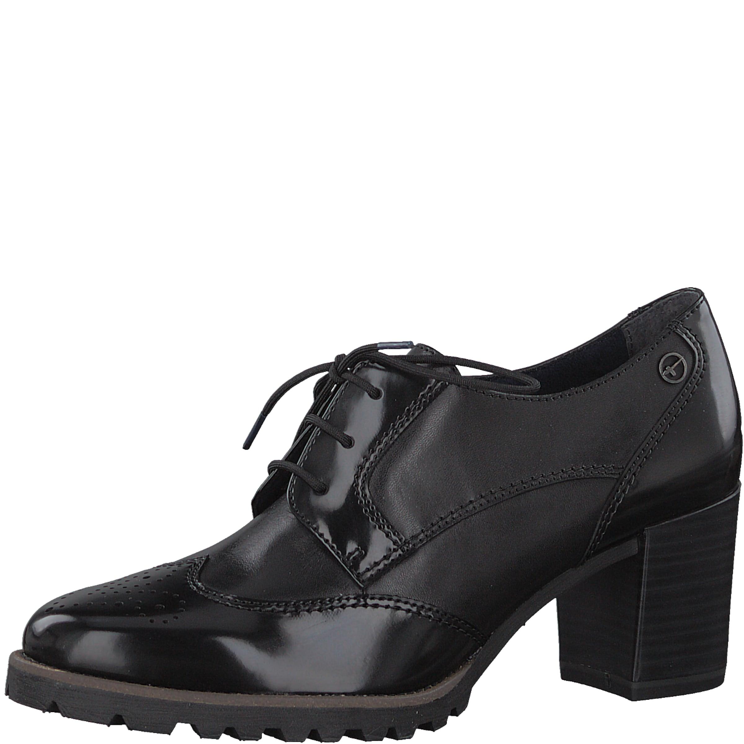 TAMARIS Schnürpumps Günstige und langlebige Schuhe