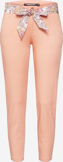 Chino stiliaus kelnės 'Claudia Felicita' iš FREEMAN T. PORTER , spalva - persikų spalva, Prekių apžvalga