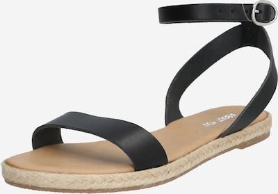 ABOUT YOU Remienkové sandále 'Felicitas' - čierna, Produkt
