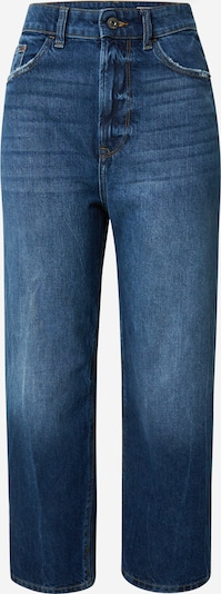 Jeans 'SG-030CC1B329' EDC BY ESPRIT pe albastru: Privire frontală